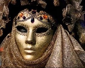 Masks, Angels, & Homeopathy